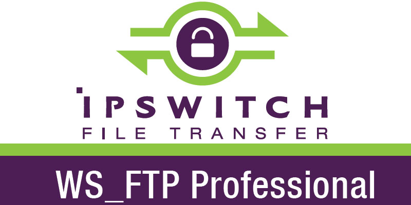 WS_FTP Professional